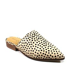Diba True High Up Slip-On Mule