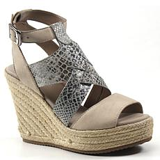 Diba True Hug Gable Wedge Sandal