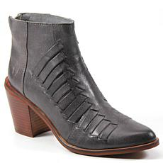 Diba True Neat Lee Leather Bootie
