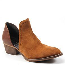 Diba True Shy Town Leather Bootie