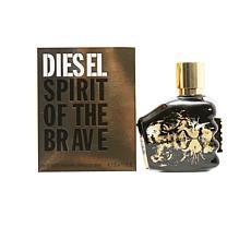 Diesel Spirit Of The Brave Men Eau De Toilette Spray - 1.2 oz.
