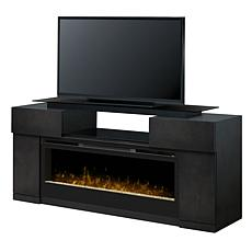 Dimplex Concord Media Console Electric Fireplace