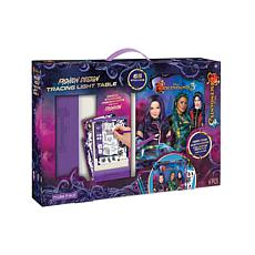 Disney Descendants 3 Sketchbook and Light Table
