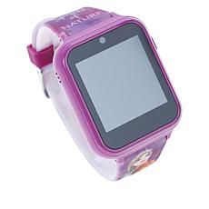 Disney Frozen Kids' Purple Interactive Smart Watch