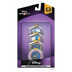 Disney Infinity 3: Tomorrowland Disc