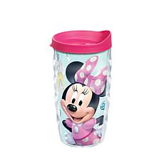 Disney Minnie Smart Positively 10 oz Tumbler with lid