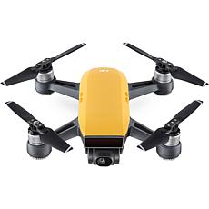 DJI Spark Mini Video Drone with Remote Control and Charging Hub