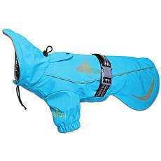 Dog Helios Ice-Breaker Hooded Dog Coat w/ Heat Reflective Tech