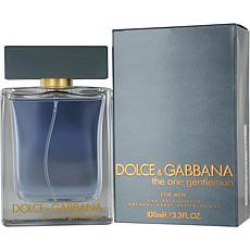 Dolce & Gabbana The One Gentleman EDT Spray 3.4oz