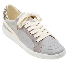 Dolce Vita Nino Embellished Lace-Up Sneaker