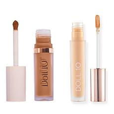 Doll 10 Hydralux™ Concealer with Eye Primer