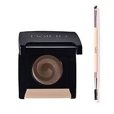 Doll 10 Two-Tone Brow Lights with Brush