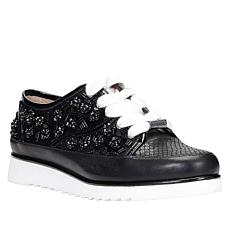 Donald J. Pliner Flipp Embellished Sneaker