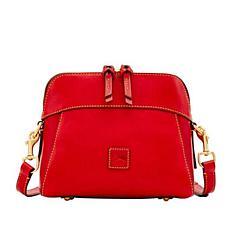 Dooney & Bourke Cameron Florentine Leather Crossbody Bag