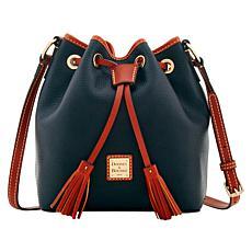 Dooney & Bourke Kendall Pebbled Leather Crossbody