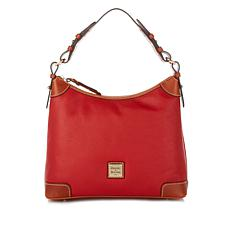 Dooney & Bourke Pebble Leather Hobo