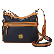 Dooney & Bourke Pebble Leather Piper Crossbody
