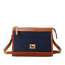 Dooney & Bourke Wayfarer Zip Crossbody Bag