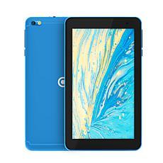 """DP Audio Video 7"""" Quadcore Tablet in Blue"""