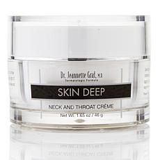Dr. Graf Skin Deep Neck and Throat Creme