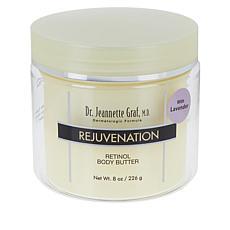 Dr. Jeanette Graf, M.D. Lavender Rejuvenation Retinol Body Butter