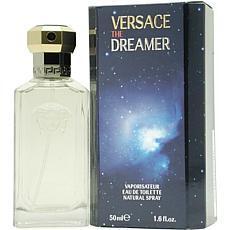 Dreamer by Gianni Versace - EDT Spray for Men 1.6 oz.