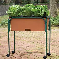 EarthBox® Durable Steel Container Garden Stand