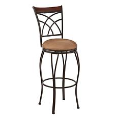 East Retford Swivel Bar Stool