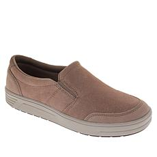 easy spirit Nutmeg Leather Casual Slip-On