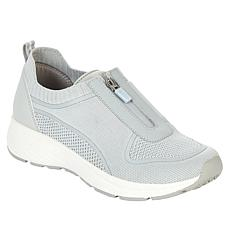 easy spirit Striver2 Front-Zip Sneaker