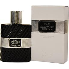 Eau Sauvage Extreme Intense EDT Spray for Men 3.4 oz.