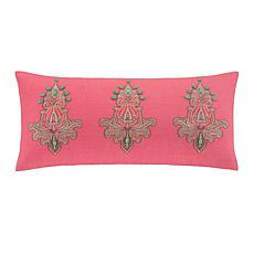 Echo Guinevere Oblong Decorative Pillow