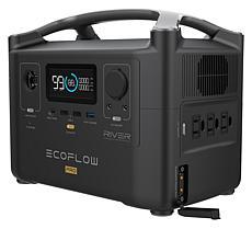Ecoflow RIVER 600 Pro Mobile Power Station