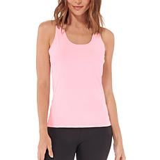 Electric Yoga Speed Up Racer Back Tank