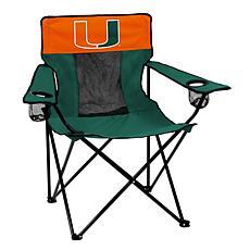 Elite Chair - University of Miami
