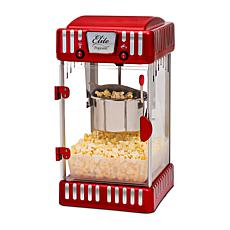 Elite Classic Tabletop 2.5oz. Kettle Popcorn Maker