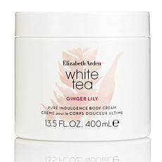 Elizabeth Arden White Tea Ginger Lilly Body Cream
