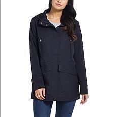 Ellen Tracy City Jacket with Hood