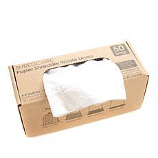 Embassy Shredcare 50-pack Paper-Shredder Waste Liners