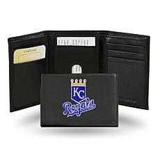 Embroidered Trifold - Kansas City Royals
