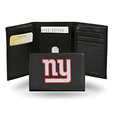 Embroidered Trifold - New York Giants