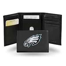 Embroidered Trifold - Philadelphia Eagles