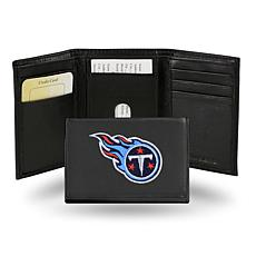 Embroidered Trifold - Tennessee Titans