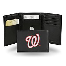 Embroidered Trifold - Washington Nationals