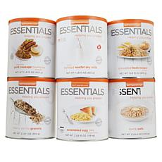 Emergency Essentials® 6-Can Breakfast Pack Auto-Ship®