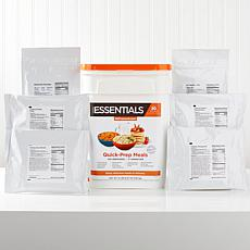 Emergency Essentials® Quick Prep Meals with 142-Servings Auto-Ship®