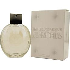 Emporio Armani Diamonds EDP for Women 1 oz.