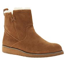 EMU Australia Beach Mini Water-Resistant Suede Boot