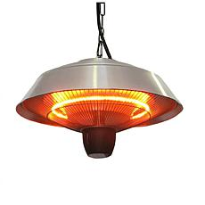 EnerG Infrared Hanging Electric Outdoor Heater