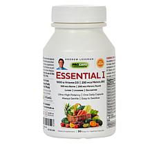 Essential-1 with Vitamin D3-1000 - 30 Capsules